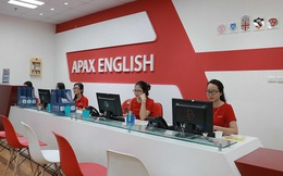 Mở trung tâm tiếng Anh nhanh như Thế Giới Di Động, chuỗi Apax English 9 tháng lãi 200 tỷ