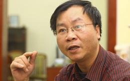 Chuyên gia kinh tế Vũ Đình Ánh nghi ngờ số liệu thâm hụt ngân sách mà VEPR công bố
