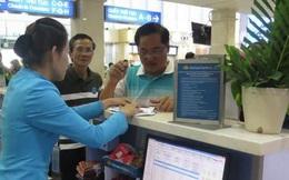 Cục Hàng không chưa có đề xuất nào về việc áp giá sàn vé máy bay