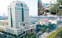 """Di dời trụ sở bộ ngành khỏi nội đô Hà Nội: Đua nhau bám trụ """"đất vàng"""""""