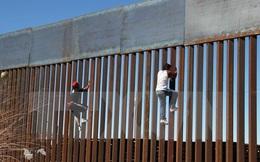 Bức tường biên giới Mỹ-Mexico sẽ hoàn thành trong 2 năm