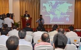 Việt Nam nằm trong top 5 nước có giá trị đầu tư lớn nhất ở Campuchia
