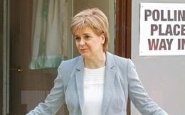 Tỷ lệ người dân xứ Scotland ủng hộ tách khỏi Vương quốc Anh tăng