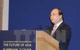 Toàn cầu hóa là nền tảng thúc đẩy phát triển kinh tế thế giới