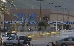 Bất chấp doanh thu tăng, lợi nhuận của WalMart vẫn giảm mạnh
