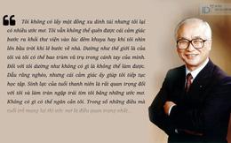 Huyền thoại kinh doanh Hàn Quốc: Nếu cứ sống kiểu 'Trẻ không chơi, già hối tiếc', các bạn sẽ hối hận khi bằng tuổi tôi!