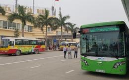Từ 8/1, kết nối 26 tuyến xe buýt thường với xe buýt nhanh