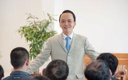 Tỷ phú Trịnh Văn Quyết bất ngờ lấn sân sang ngành hàng không, chi 700 tỷ lập Viet Bamboo Airlines