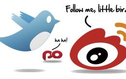 Từng là kẻ bắt chước, nhái lại y hệt mô hình, giờ thì Weibo có giá trị lớn hơn cả Twitter!