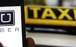 Hiệp hội Taxi Hà Nội đề nghị Uber, Grab đặt máy chủ tại Việt Nam