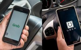Bộ Giao thông bác đề xuất dừng thí điểm Uber, Grab