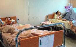 Việc nhẹ lương cao: 16.000 USD cho các thanh niên khỏe mạnh nằm im trên giường trong vòng 2 tháng