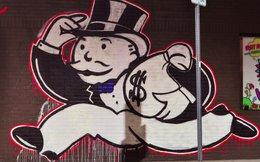 Chuyên gia tài chính phố Wall: Nếu cứ làm việc chăm chỉ cả đời, bạn chẳng bao giờ giàu có được đâu!
