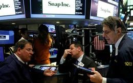 Snap Inc. toàn thắng sau màn IPO: Định giá 33 tỉ USD, cổ phiếu tăng 44%, đồng sáng lập đã giàu nay lại càng giàu