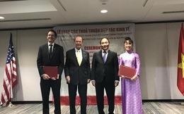 Vietjet ký các hợp đồng, thỏa thuận trị giá 4,7 tỷ USD trong chuyến thăm Hoa Kỳ của Thủ tướng Nguyễn Xuân Phúc