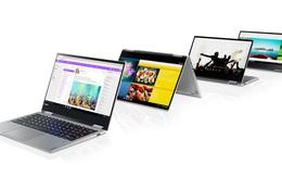 Lenovo tiếp tục ra mắt 3 sản phẩm laptop mới tại thị trường Việt Nam, giá chỉ từ 10,9 triệu đồng