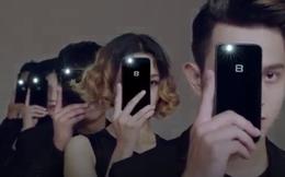 """Kết hợp với Thế giới di động, BKAV tung quảng cáo Bphone """"điện thoại chất"""" có giọng rap của CEO Nguyễn Tử Quảng: Xem đi rồi bạn sẽ nghiện!"""
