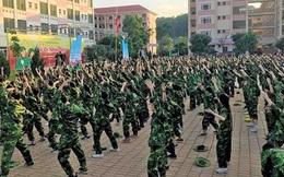 """PGS.TS Văn Như Cương: """"Nhiều vị phụ huynh làm hư con cái của mình..."""""""