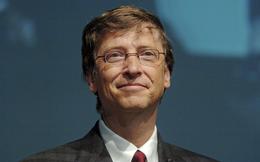 Nếu tiếp tục dùng cổ phiếu để làm từ thiện với tốc độ như thế này tới năm 2019 Bill Gates sẽ không còn chút cổ phần nào ở Microsoft