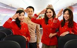 Quỹ đầu tư lớn nhất Việt Nam rót hơn 1.000 tỷ đồng vào Vietjet