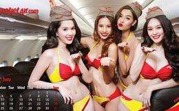 Lần đầu tiên VietJet Air lọt top 10 doanh nghiệp tư nhân lãi nhất Việt Nam