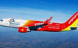 Vietjet Air đạt doanh thu 6 tháng hơn 16.000 tỷ