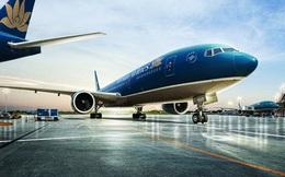 Tỷ lệ bay đúng giờ cao nhất trong 4 hãng hàng không, nhưng số liệu này sẽ khiến Vietnam Airlines phải kém vui