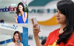 Nửa đầu 2017: Lợi nhuận Viettel gấp 4,3 lần VNPT, MobiFone cộng lại