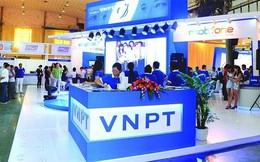 """Chính phủ """"thúc"""" tiến độ thoái vốn tại VNPT"""