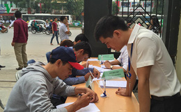 200.000 cử nhân thất nghiệp: Cần đánh giá đúng năng lực bản thân