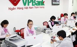 Giá cổ phiếu tăng liên tục, các sếp VPBank và người nhà tranh thủ bán ra?