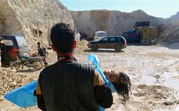 Loại vũ khí hóa học nào đã được sử dụng tại Syria?