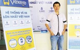 Ông chủ Vexere.com: Khởi nghiệp để nhân cách trưởng thành