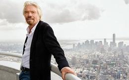 """Tỷ phú Richard Branson nói về """"kẻ thù"""" lớn nhất của startup"""