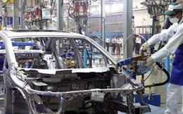 Ngành ô tô Việt Nam sẽ như thế nào trong năm 2017?