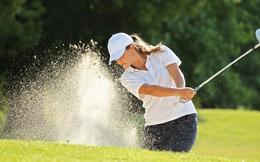 Golf vẫn không dành cho nữ?