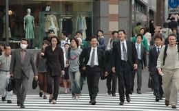 """Thói quen """"trả lại của rơi"""" và sự nổi tiếng của người dân Tokyo"""