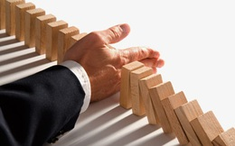 5 bài học giúp tránh trượt dài trong khủng hoảng