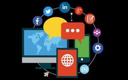 """Tiếp thị bằng """"đường tắt"""": Chăm sóc khách hàng trên mạng xã hội"""