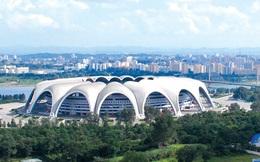 Triều Tiên sẽ đăng cai World Cup 2030?