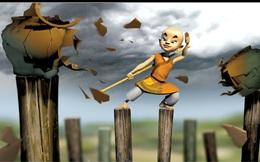 Phim hoạt hình Việt ước mơ ra rạp