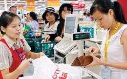 Đường vào kênh phân phối ngoại cho hàng Việt