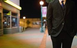 Doanh nhân nên mặc suit sao cho đẹp