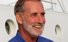 "Chuck Bundrant - ""tỷ phú bán cá"""