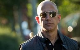 Những điều ít biết về Jeff Bezos