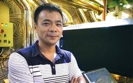 Ông Đinh Anh Huân: Mang kinh nghiệm IT vào ngành giày