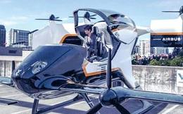 Taxi bay và cuộc chiến trong ngành vận tải hàng không