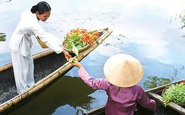 Du lịch đường sông: Chừng nào mới ăn nên làm ra?