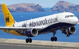3 hãng hàng không châu Âu phá sản vì cuộc chiến giá rẻ