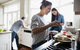 """Người trẻ Mỹ thích """"ở nhà với mẹ"""""""
